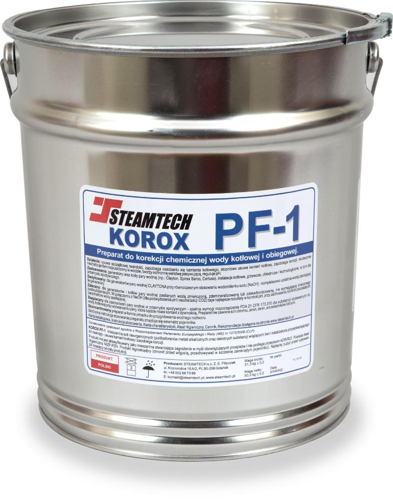 Korox PF-1