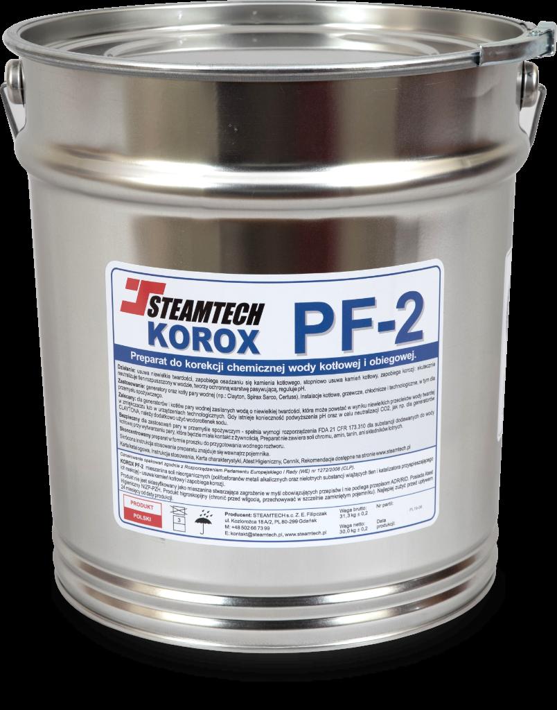 Korox PF-2
