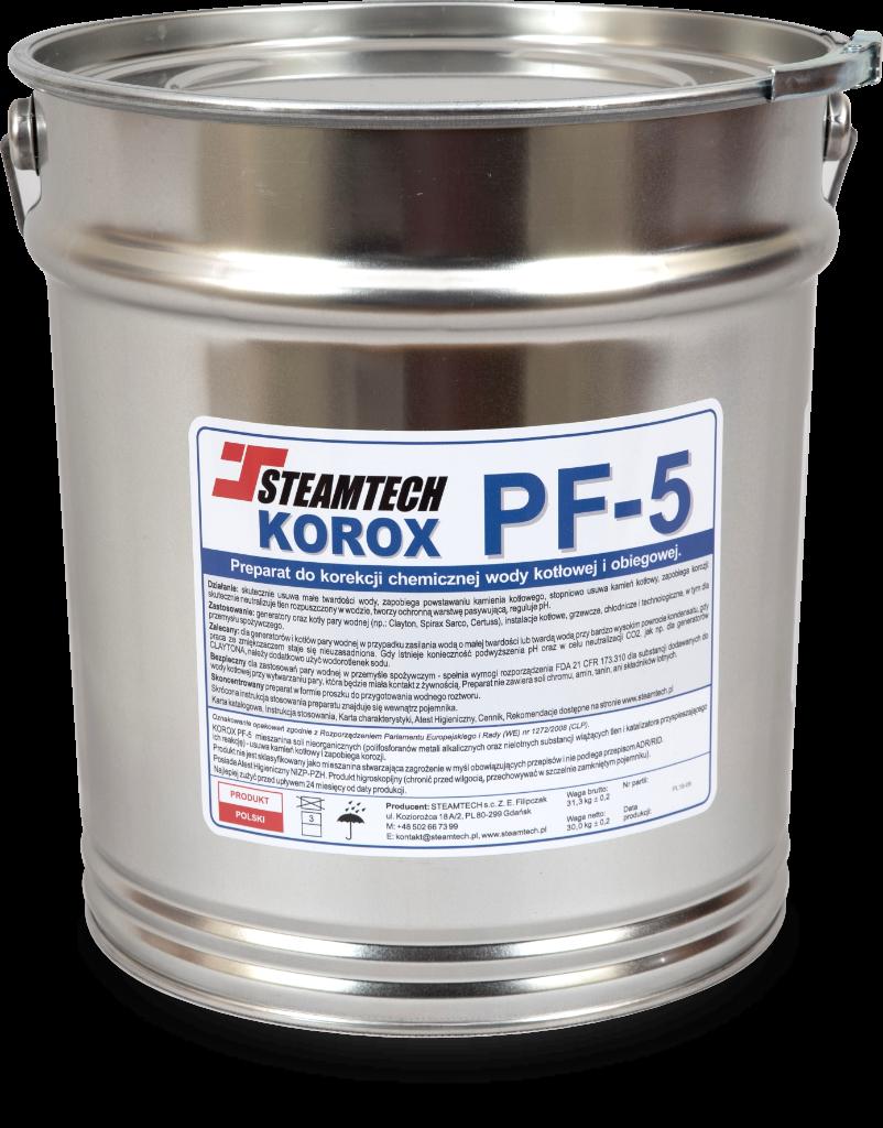Korox PF-5