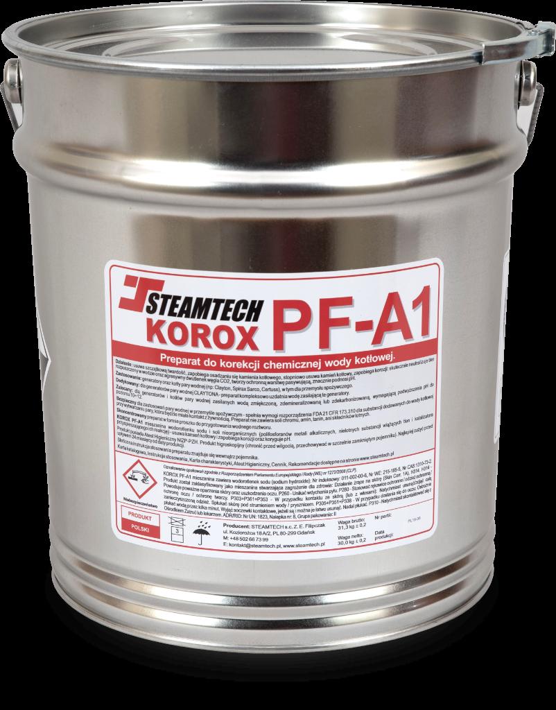 Korox PF-A1